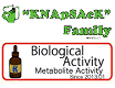 KNApSAcK Biological Activity (Metabolite Activity)
